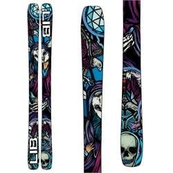 Lib Tech Backwards Skis - Blem 2021