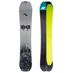 K2 Freeloader Package Splitboard 2022