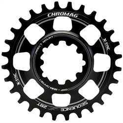 Chromag Sequence Direct Mount Chainring