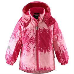 Reima Maunu Jacket - Toddlers'