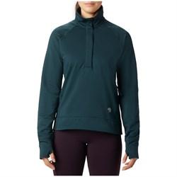 Mountain Hardwear Norse Peak™ Pullover Jacket - Women's