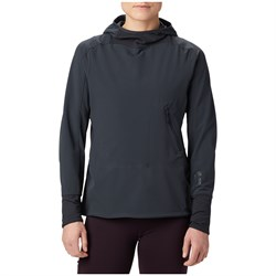Mountain Hardwear Chockstone™ Pullover Jacket - Women's