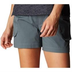 Mountain Hardwear Cascade Pass™ Cargo Shorts - Women's