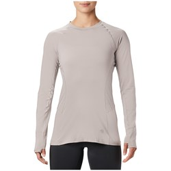 Mountain Hardwear Ghee™ LS Crew - Women's