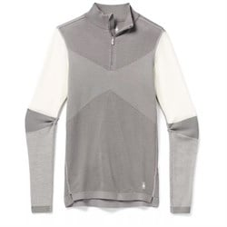 Smartwool Intraknit Merino 250 Colorblock 1​/4 Zip Top - Women's