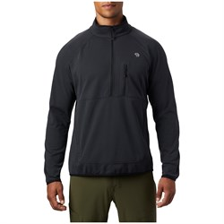 Mountain Hardwear Norse Peak Half Zip Top