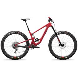 Juliana Maverick CC X01 Reserve Complete Mountain Bike - Women's  - Used