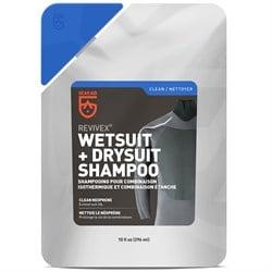 Gear Aid Revivex Wetsuit & Drysuit 10 oz Shampoo