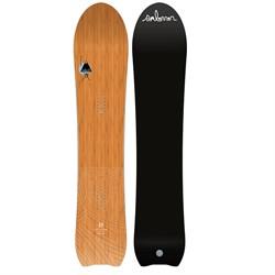 Salomon HPS - Wolle Nyvelt Snowboard 2021