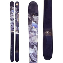 Armada ARV 96 Skis ​+ Salomon Warden MNC 13 Demo Binding 2021