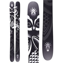 Armada ARW 116 VJJ UL Skis ​+ Salomon Shift 10 Bindings ​+ Black Diamond Ascension STS Skins - Women's  - Used