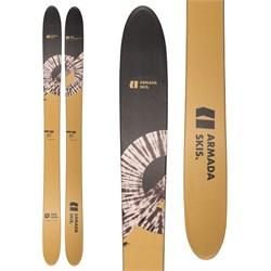 Armada Whitewalker Skis + Salomon Warden MNC 13 Demo Bindings  - Used