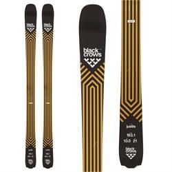 Black Crows Justis Skis + Armada Warden MNC 13 Demo Bindings  - Used