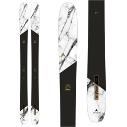 Dynastar M-Free 108 Skis + Armada MNC 13 Demo Bindings  - Used