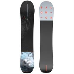 Salomon Super 8 Snowboard 2022