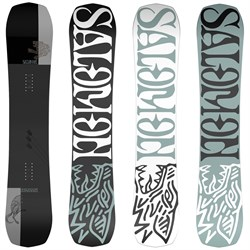 Salomon Assassin Pro Snowboard 2022