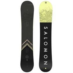 Salomon Sight Snowboard 2022