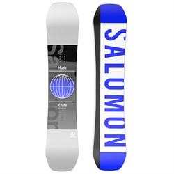 Salomon Huck Knife Grom Snowboard 2022