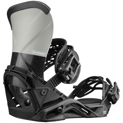 Salomon Quantum Snowboard Bindings 2022