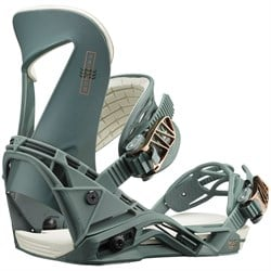 Salomon Hologram Snowboard Bindings - Women's 2022