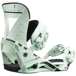 Salomon Mirage Snowboard Bindings - Women's 2022