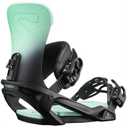 Salomon Vendetta Snowboard Bindings - Women's 2022
