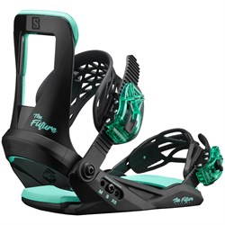 Salomon The Future Snowboard Bindings - Kids' 2022