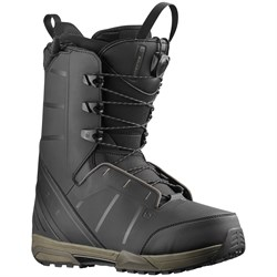 Salomon Malamute Snowboard Boots 2022