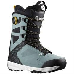 Salomon Dialogue Lace SJ Boa Snowboard Boots 2022