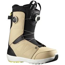 Salomon Launch Boa SJ Snowboard Boots 2022