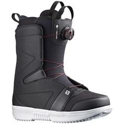 Salomon Faction Boa Snowboard Boots 2022