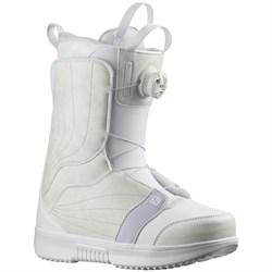 Salomon Pearl Boa Snowboard Boots - Women's 2022