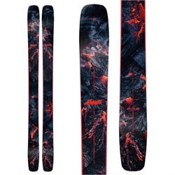 Moment Deathwish Skis + Salomon Warden MNC 13 Demo Bindings  - Used