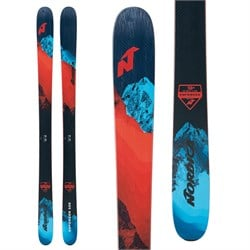 Nordica Enforcer 100 Skis + Armada Warden MNC 13 Demo Bindings  - Used