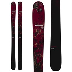 Rossignol Black Ops Escaper Skis ​+ Armada Warden MNC 13 Demo Bindings  - Used