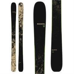 Rossignol Black Ops Sender Skis + Armada Warden MNC 13 Demo Bindings  - Used
