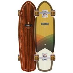 Arbor Pocket Rocket Foundation Cruiser Skateboard Complete