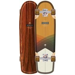 Arbor Pilsner Foundation Cruiser Skateboard Complete
