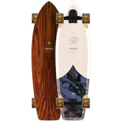Arbor Rally Groundswell Cruiser Complete