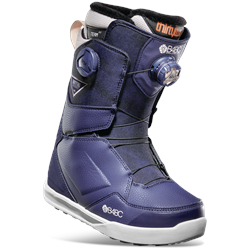 thirtytwo Lashed Double Boa B4BC Snowboard Boots - Women's 2022