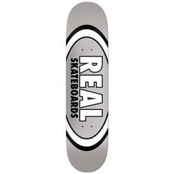 Real Classic Oval 7.75 Skateboard Deck