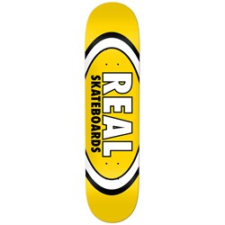 Real Classic Oval 8.06 Skateboard Deck