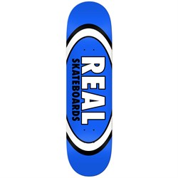 Real Classic Oval 8.5 Skateboard Deck