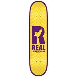 Real Doves Renewal 7.75 Skateboard Deck