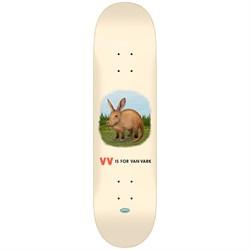 Real Tanner V V 8.25 Skateboard Deck