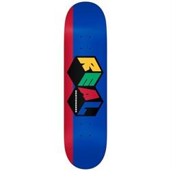 Real City Blocks 8.5 Skateboard Deck
