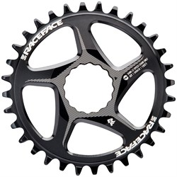 Race Face Narrow Wide Direct Mount Steel Shimano 12 Speed Chainring