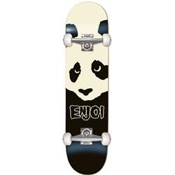 Enjoi Misfit Panda FP 7.625 Skateboard Complete