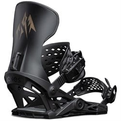 Jones Apollo Snowboard Bindings 2022