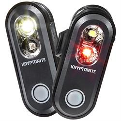 Kryptonite Avenue F-70 & R-35 Bike Light Set
